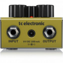 Педаль ефектів TC Electronic Cinders Overdrive