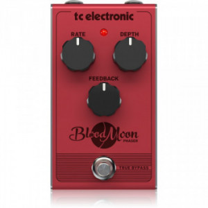 Педаль ефектів TC Electronic Blood Moon Phaser