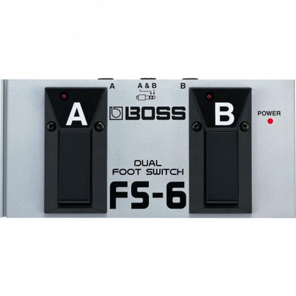 Педаль перемикання Boss FS-6