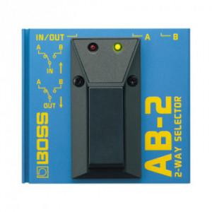 Педаль перемикання Boss AB-2