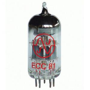 Лампа для комбо MESA BOOGIE 12AT7 ECC81 VACUUM TUBE
