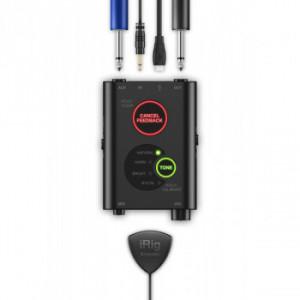 Звукознімач-мікрофон IK Multimedia iRig Acoustic Stage