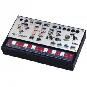Аналоговий синтезатор Korg Volca Modular