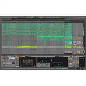 Пакет оновлень для ПЗ Ableton Live 10 Suite, UPG from Live Lite