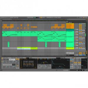 Пакет оновлень для ПЗ Ableton Live 10 Suite, UPG from Live 10 Standard
