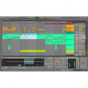 Пакет оновлень для ПЗ Ableton Live 10 Standard, UPG from Live Intro
