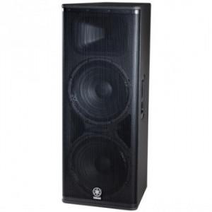 Активна акустична система Yamaha DSR215