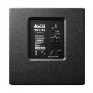 Активний сабфувер Alto Professional TS315S