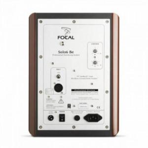 Студійний монітор Focal Solo6 Be