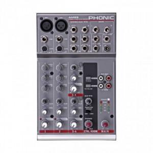 Мікшерний пульт Phonic AM 85