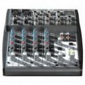 Мікшерний пульт Behringer XENYX802