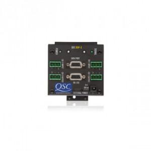 Цифровой процессор QSC Cinema DSP-3
