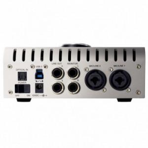 Аудіоінтерфейс / звукова карта UNIVERSAL AUDIO Apollo Twin USB DUO