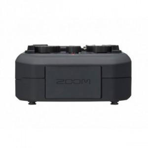 Аудіоінтерфейс Zoom U-24