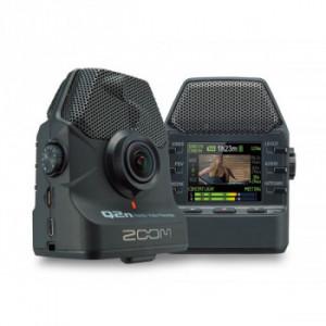 Відеорекордер Zoom Q2n