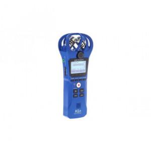 Портативний стерео рекордер Zoom H1n (Blue)