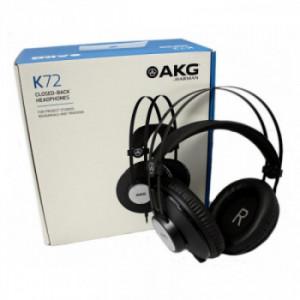 Навушники AKG K72