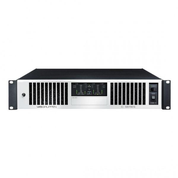 Підсилювач потужності Lab.Gruppen C88:4