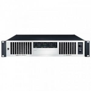 Підсилювач потужності Lab.Gruppen C10:8X