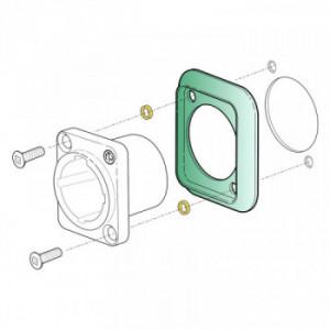 Ущільнювальна прокладка Neutrik SCDP-9