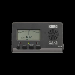 Тюнер Korg GA-2