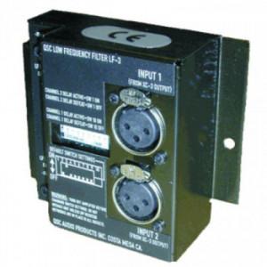 Фільтр для підсилювача QSC LF-3