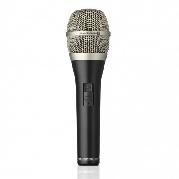 Мікрофон вокальний Beyerdynamic TG V50d s